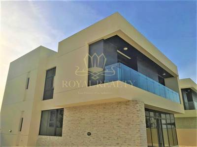 5 Bedroom Villa for Rent in DAMAC Hills (Akoya by DAMAC), Dubai - 5 BR + Maid's | Corner Unit| Largest Plot
