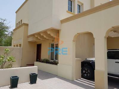 3 Bedroom Villa for Rent in The Springs, Dubai - BIG PLOT - VERY WELL KEPT 3 BEDROOM VILLA + STUDY ROOM