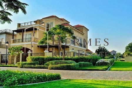 6 Bedroom Villa for Sale in The Villa, Dubai - 6 Bedroom Brand New Corner Villa for Sale