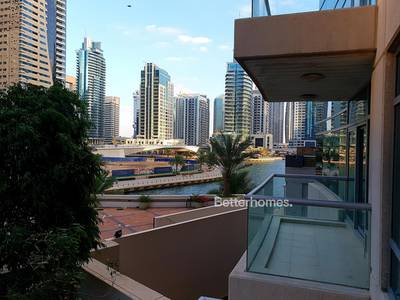 1 Bedroom Apartment for Rent in Dubai Marina, Dubai - Great Location & Price - Clean - Must See