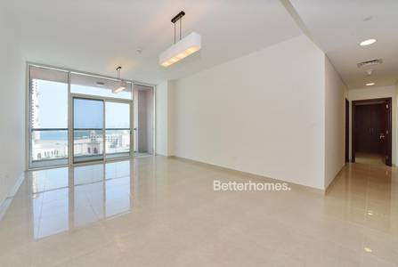 2 Bedroom Apartment for Rent in The Marina, Abu Dhabi - Brand New | Ready to move in | Up to 4 Chqs