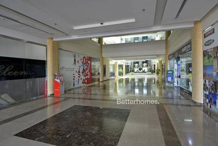 Shop for Rent in Motor City, Dubai - Fitted | Retail | 2 entrance