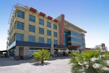 Shop for Rent in Motor City, Dubai - Clinic | fitted | no service charge