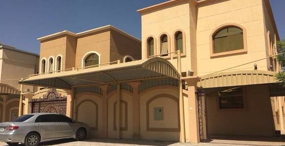 5 Bedroom Villa for Sale in Al Mowaihat, Ajman - Brand New Villa With super deluxe finishing And Excellent Price Opposite Of Ajman Academy