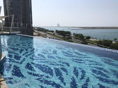 2 Bedroom Apartment for Rent in Al Mina, Abu Dhabi - Brand new