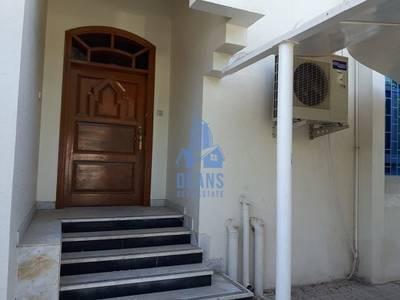 4 Bedroom Villa for Rent in Al Muroor, Abu Dhabi - Hot Deal  4 BR Villa Free  ADDC Mushrif area