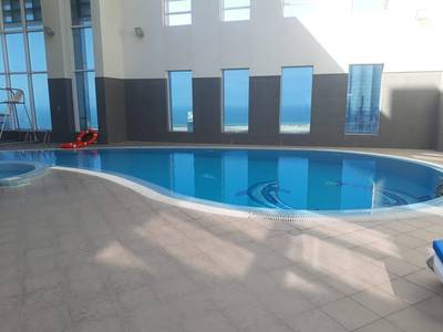 3 Bedroom Apartment for Rent in Electra Street, Abu Dhabi - HUGE 3BHK 130K W!TH FULL FAC!L!T!IES GYM POOL PARKING MAID ROOM CHILDREN PLAY AREA