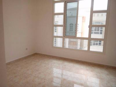Studio for Rent in Between Two Bridges (Bain Al Jessrain), Abu Dhabi - Amazing studio apartment ready to movein, Free parking inside the compound! Tawtheeq, 0% Commission