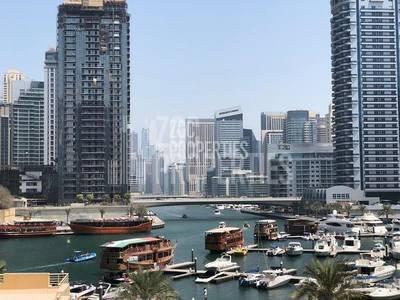 Studio for Rent in Dubai Marina, Dubai - Studio
