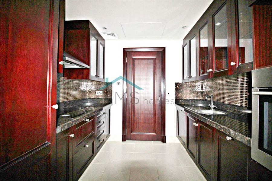 10 Burj Facing | 1 bedroom | Cash Seller