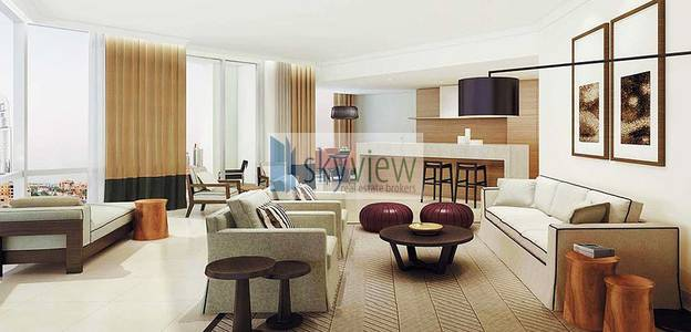 2 Bedroom Flat for Sale in Downtown Dubai, Dubai - Full Burj View / Higher Floor/ 2 Bedroom