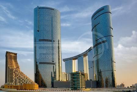 2 Bedroom Flat for Sale in Al Reem Island, Abu Dhabi - Smart Investment!Fancy Flat in Reem Island