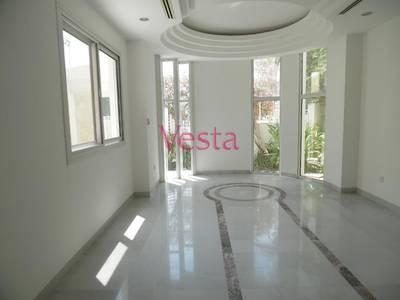 5 Bedroom Villa for Rent in Al Karamah, Abu Dhabi - Refurbished villa