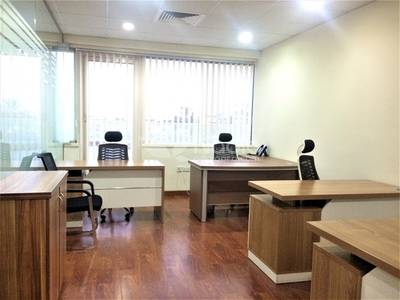 Office for Rent in Sheikh Zayed Road, Dubai - Ready to Move-In |Fully Furnished Service Office | For Rent
