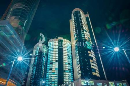2 Bedroom Flat for Rent in Al Reem Island, Abu Dhabi - Very Nice and Spacious 2 BR Apartment!