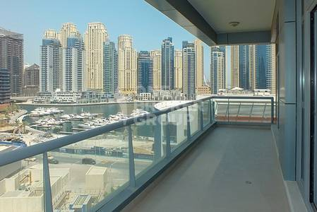 2 Bedroom Flat for Sale in Dubai Marina, Dubai - Great deal! 2 BR+m+storage