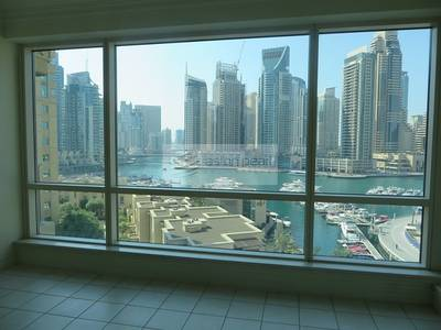 3 Bedroom Apartment for Rent in Dubai Marina, Dubai - Best Layout | 3 BR + Maid | Marina View