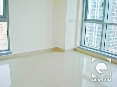 1 Bedroom Flat for Rent in Downtown Dubai, Dubai - Great Condition | Pool View | Study Room