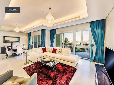3 Bedroom Townhouse for Rent in Green Community, Dubai - Spacious 3BR+Maid|ONLY at 145K|Low Price