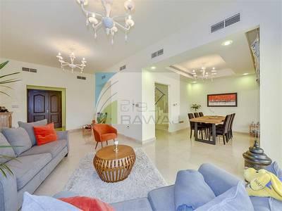 4 Bedroom Villa for Sale in Meydan City, Dubai - 4 master bedroom Townhouse villa + Maids room in Meydan- Big plot