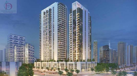 1 Bedroom Apartment for Sale in Downtown Dubai, Dubai - Luxury apartment in Downtown Dubai for Burj Khalifa view