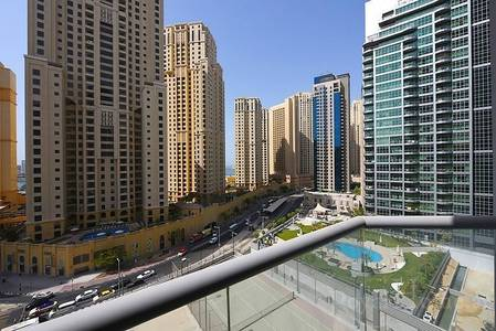 2 Bedroom Apartment for Rent in Dubai Marina, Dubai - Amazing