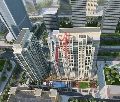 1 Bedroom Flat for Sale in Downtown Dubai, Dubai - 1 Bedroom Apartment | Burj Khalifa View!