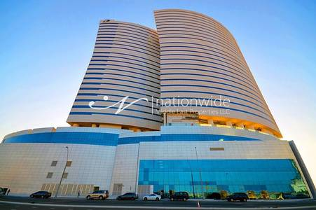 1 Bedroom Apartment for Rent in Al Reem Island, Abu Dhabi - Book Now 1BR Apartment On Prime Location