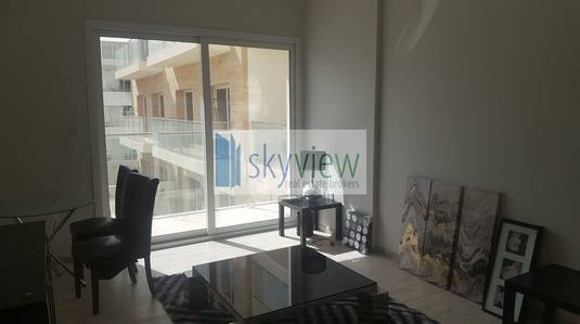 1 Bedroom Apartment for Rent in Jumeirah Village Circle (JVC), Dubai - 1BR Pool view