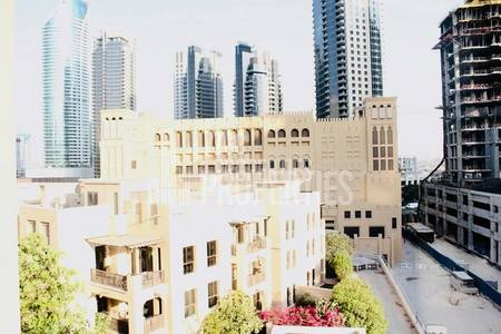 1 Bedroom Flat for Rent in Old Town, Dubai - 1BR | No Commission Only Pay Flat Fee |