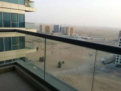 1 Bedroom Apartment for Rent in Dubailand, Dubai - LARGE 1BHK AVAILABLE FOR RENT IN SKY COURTS - DUBAI LAND - 36