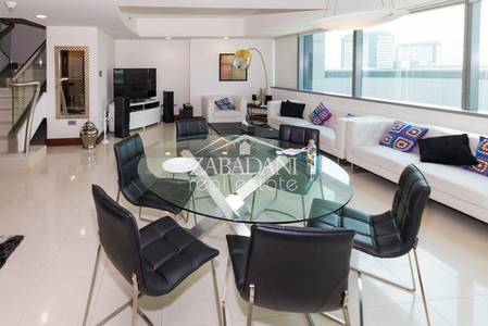 2 Bedroom Apartment for Sale in World Trade Centre, Dubai - Amazing 2 Bedroom Duplex in World Trade Centre Residences