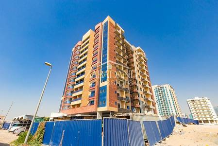 Building for Sale in Dubai Residence Complex, Dubai - Brand New Freehold Full Building 8.5 Percent ROI projected