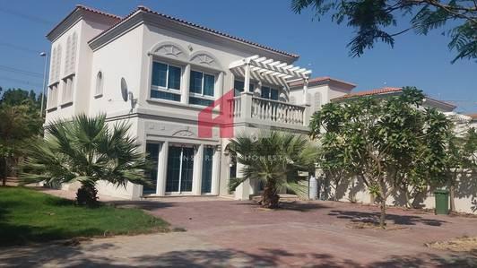 2 Bedroom Villa for Rent in Jumeirah Village Triangle (JVT), Dubai - Independent  Villa with Huge Garden