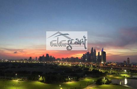 2 Bedroom Flat for Rent in The Views, Dubai - GOLF TOWER | 2 BEDROOM | FULL GOLF COURSE & POOL VIEW