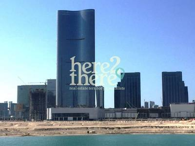 1 Bedroom Flat for Rent in Al Reem Island, Abu Dhabi - Brand New 1+1 BR Apartment in Leaf Tower