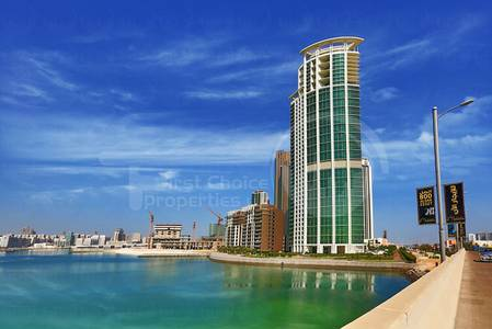1 Bedroom Apartment for Sale in Al Reem Island, Abu Dhabi - Invest Today!Stunning Apartment in Al Reem