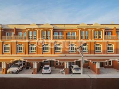 4 Bedroom Villa for Sale in Ajman Uptown, Ajman - Stunning Brand New four Bedroom Villa for sale in BEGONYA Uptown Ajman directly from landlord no COMMISSION