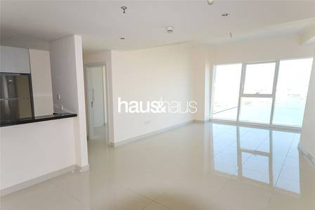 2 Bedroom Flat for Rent in Dubai Marina, Dubai - Spacious | Full Sea View | Unfurnished |