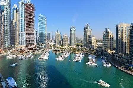 3 Bedroom Flat for Sale in Dubai Marina, Dubai - Upgraded Magnificent 3 bedroom High Floor | Marina Tower