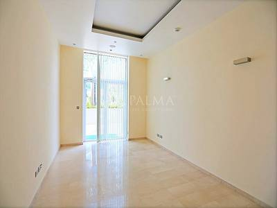 1 Bedroom Apartment for Sale in Palm Jumeirah, Dubai - Best Priced 1 BR Garden Apartment in Oceana