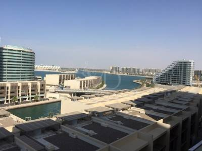 1 Bedroom Flat for Rent in Al Raha Beach, Abu Dhabi - Fantastic Vibes and an amazing SEA VIEW!