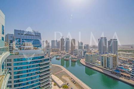 3 Bedroom Flat for Sale in Dubai Marina, Dubai - Fantastic 3 Bedrooms in Dorrabay Tower Full Sea view