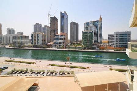 Amazing Offer 1BR | Dorrabay Tower | Marina View