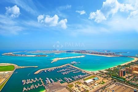 فلیٹ  للبيع في دبي مارينا، دبي - Exclusive Stunning 3 BR Duplex | Motivated Seller