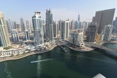 2 Bedroom Flat for Sale in Dubai Marina, Dubai - Fabulous 2BR in Park Island Fairfield Marina View