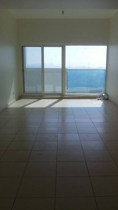 2 Bedroom Apartment for Rent in Al Sawan, Ajman - 2 bhk  open view closed kitchen for rent in Ajman one tower