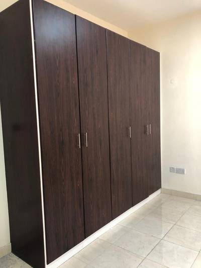 2 Bedroom Flat for Rent in Mussafah, Abu Dhabi - BRAND NEW 2BHK FLAT FOR RENT IN SHABIYA 10