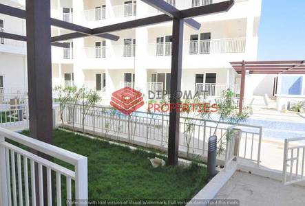 Studio for Rent in Jumeirah Village Circle (JVC), Dubai - SPACIOUS STUDIO WITH PRIVATE GARDEN | NEAREST TO BUS STATION | JVC