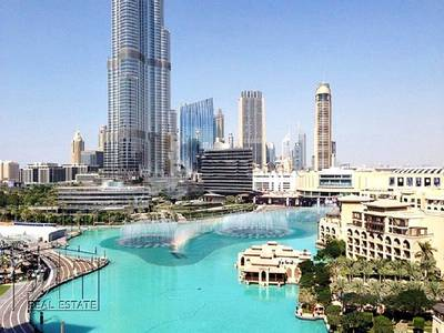 2 Bedroom Villa for Sale in Downtown Dubai, Dubai - Fully Unit Panoramic Res 6 move in now